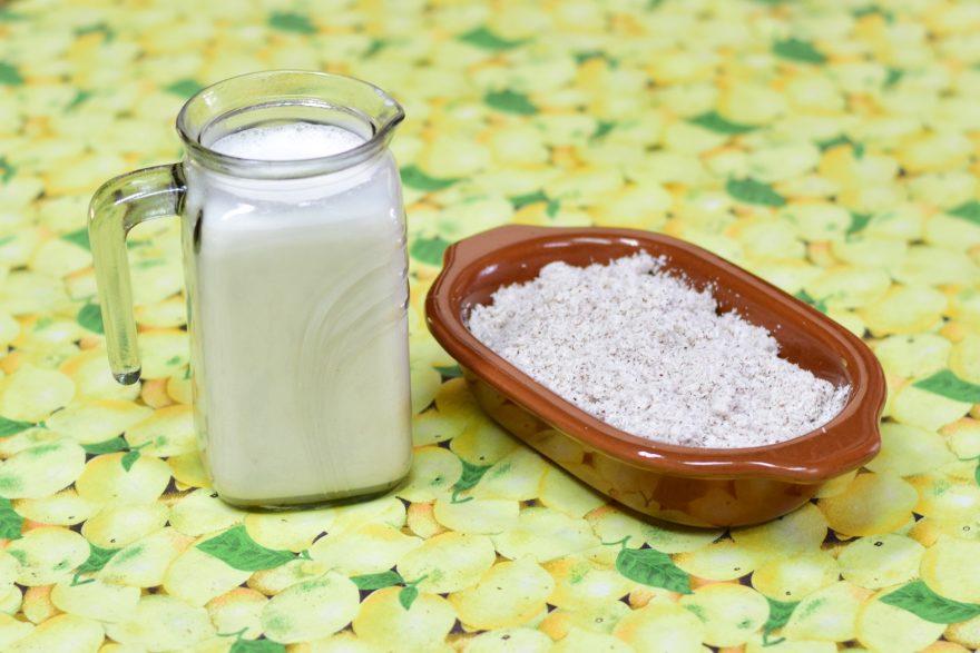 leite de coco